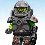 LEGO Minifigures Online: Ab in den Weltraum