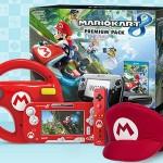 Üppiges Wii U Mario Kart 8 Mega Bundle enthüllt, aber…