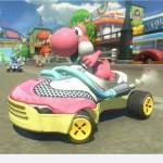 Mario Kart 8 DLC: Yoshis Piste im Video