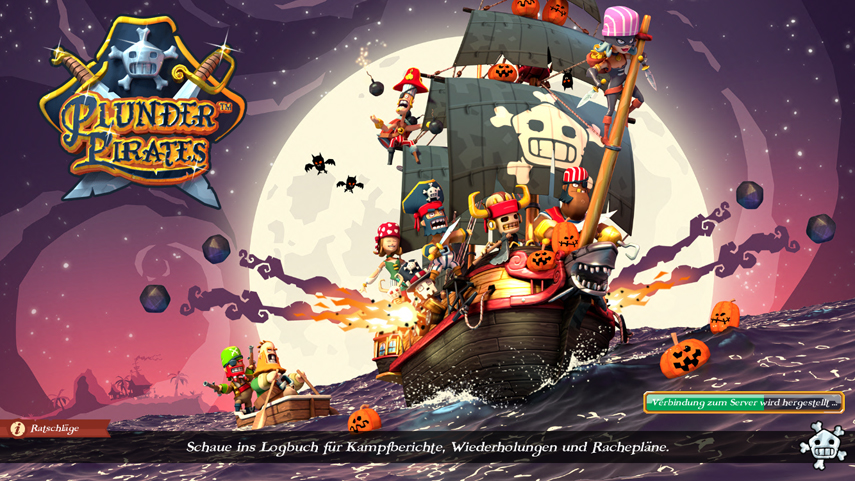 plunder pirates_screen1