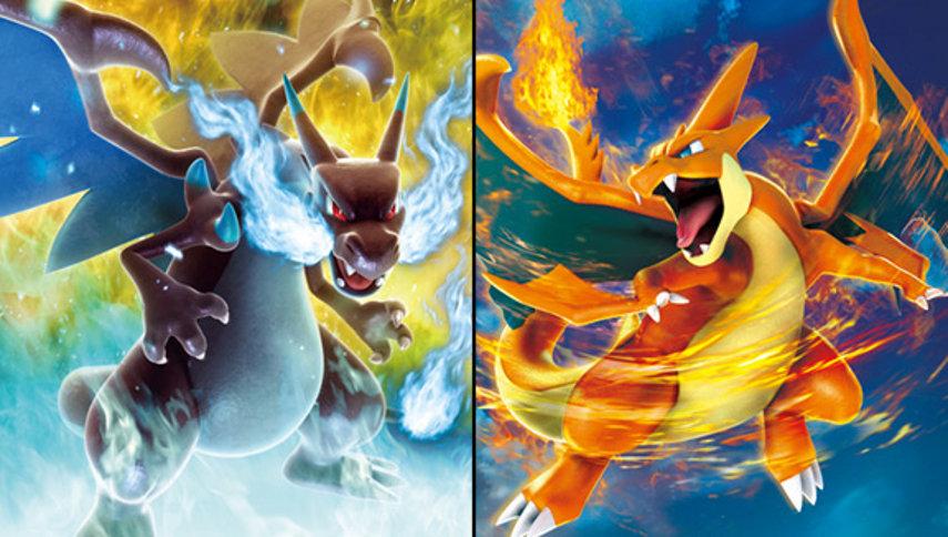Kannst du dir alle Pokémons im Sammelkartenspiel schnappen?