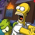 Die Simpsons Springfield: Gruseliges Halloween-Update steht bereit