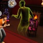 Die Sims 4: Gratis-Updates bringen Geister, Star Wars-Kostüme, Pools und mehr