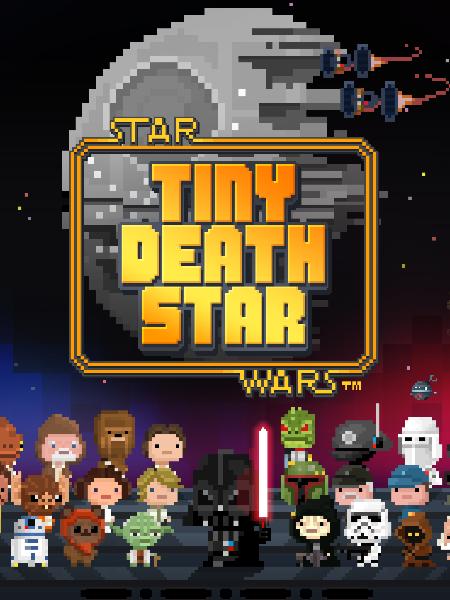 Star Wars - Tiny Death Star: Ist es nicht knuddelig?