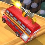 Toybox Turbos: Bald rasen die kleinen Flitzer auch über deinen Bildschirm