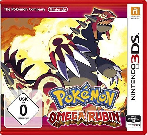 Das neue Pokémon-Abenteuer bietet wieder hunderte Stunden Spielspaß.