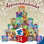 "Ravensburger öffnet den ""Appventskalender"""