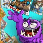 BAM! Battles and Monsters: Das abgedrehte Sammelkartenspiel ist nun erhältlich