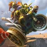 Hearthstone – Heroes of Warcraft: Erste große Erweiterung angekündigt
