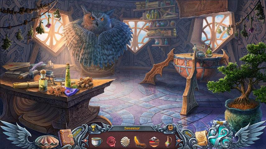 Fantasy Spiele