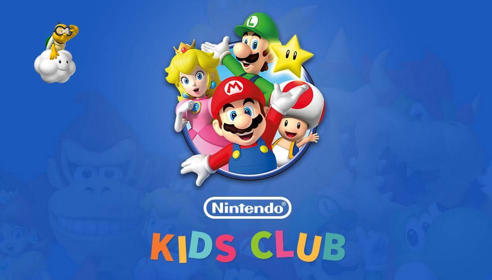 Der Kids Club ist für jüngere Gamer gedacht. (Foto: Nintendo)