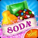 Candy Crush Soda Saga: Endlich für iOS und Android erhältlich! Lade es dir jetzt herunter!