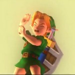 The Legend of Zelda – Majora's Mask 3D: Nintendo legt den Klassiker neu auf