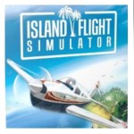 Mit dem Island Flight Simulator ab in die Karibik