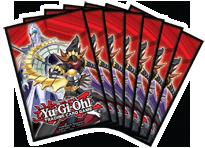 Yu-Gi-Oh pendulum powered card