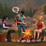 Die Sims 4 – Outdoor Leben: Eine Add-On, das keines sein will