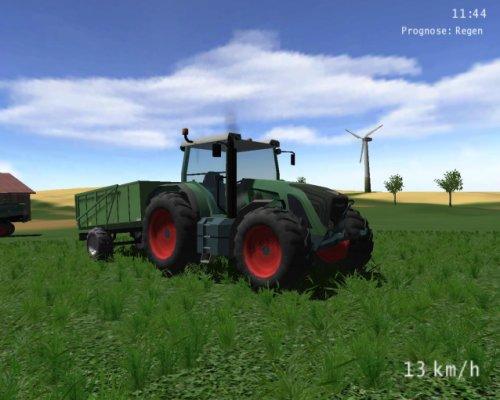 landwirtschaftssimulator 2008