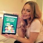 Lindsay Lohan hat nun ihr eigenes Spiel: The Price of Fame