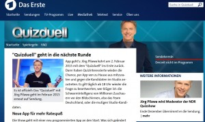 quizduell-show-webseite