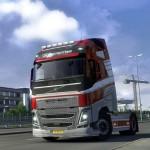 Euro Truck Simulator 2: Schöne Aussichten dank neuem Add-On