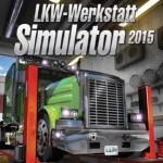Für große Jungs: LKW-Werkstatt Simulator
