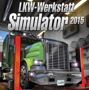f r gro e jungs lkw werkstatt simulator. Black Bedroom Furniture Sets. Home Design Ideas