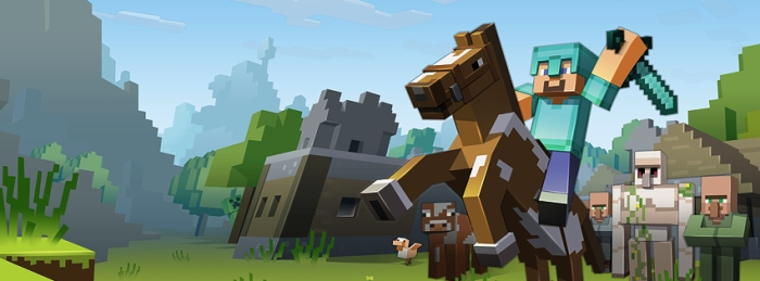 Minecraft World Records