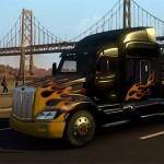 American Truck Simulator: Video zeigt erste Spielszenen
