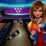 Bowling Central lockt dich mit kurzen Röcken und bunten Kugeln
