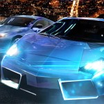 City Racing 3D: Ein schlanker Asphalt-Konkurrent