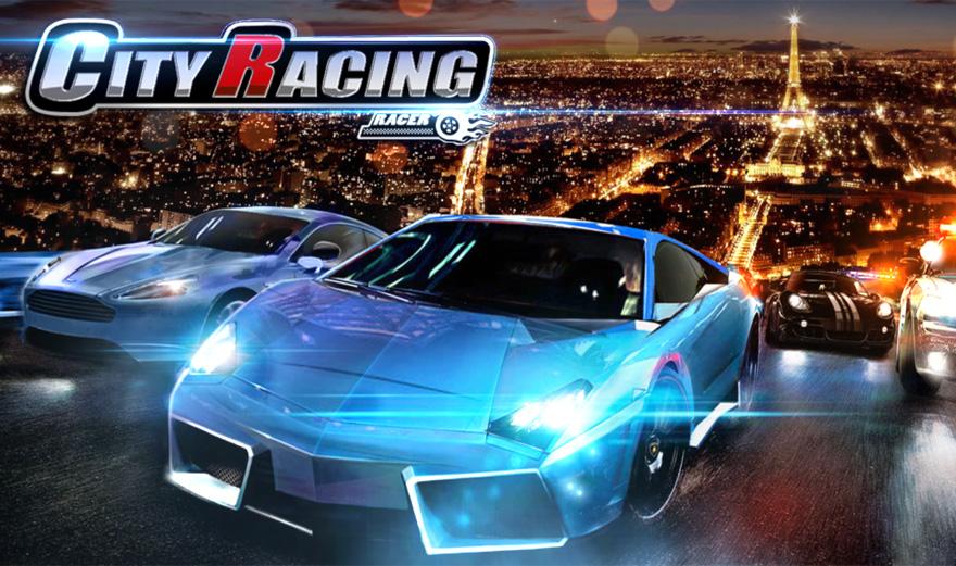 city-racing