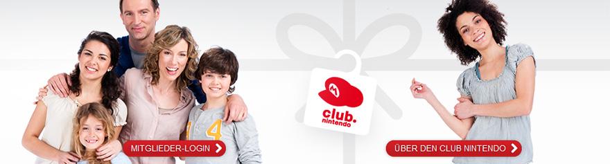 club-nintendo-webseite