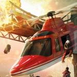 Mission Luftrettung: Eine neue Flugsimulation schwebt heran