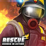 Rescue – Heroes in Action: Erste Screenshots der iOS-Version