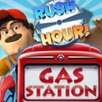 Rush Hour Demo: Vollgetankt und abkassiert