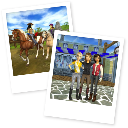 star stable gruppe