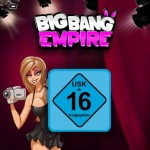 Big Bang Empire: Versaut im Swimmingpool