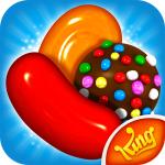 Gratis-Goldbarren & Lollipop-Hamster: Candy Crush Saga feiert sich selbst