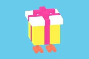 Crossy Road Gifty
