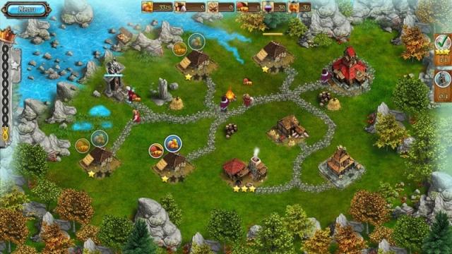 Kingdom Tales 2 Der Baumeister des Königs