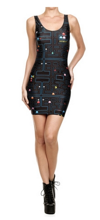 Poprageous Pac-Man Collection