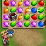 Farmville Harvest Swap greift Candy Crush an