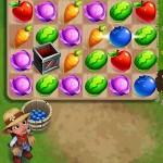 Farmville Harvest Swap greift Candy Crush an