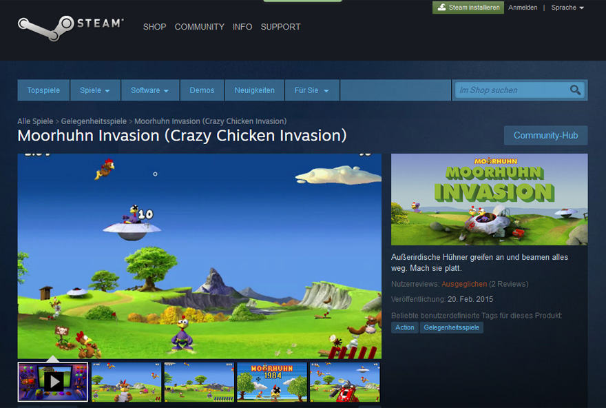 moorhuhn-invasion-steam