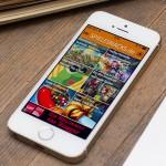 Die beliebtesten Spiele-Apps im Monat August 2017