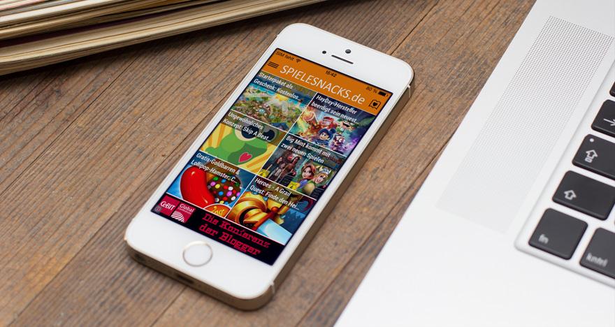 spielesnacks.de-app-auf-dem-iphone
