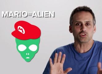 super-mario-alien
