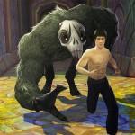 Bruce Lee wurde für Temple Run 2 wiederbelebt