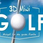 3D Mini Golf jetzt auch für PS4
