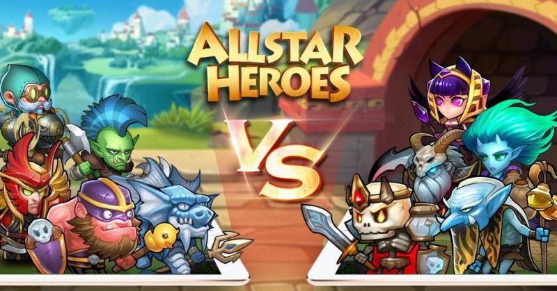 Allstar Heroes